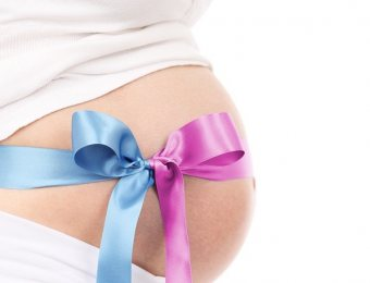 Package for pregnant women